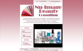 Nu-Image Beauty Consulting